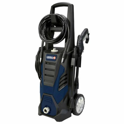 Campbell Hausfeld PW190100 PSI 1.75 GPM Pressure Washers Electric