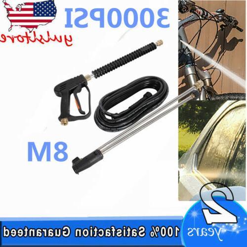 sale 3000psi high pressure car power washer