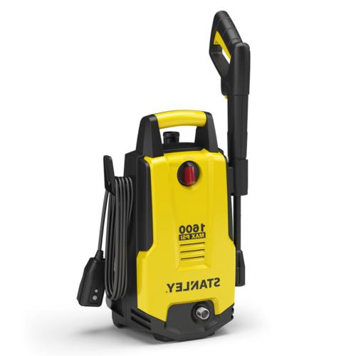 shp1600 electric pressure washer