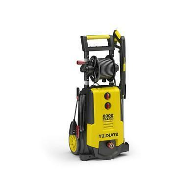 shp2000 electric pressure washer
