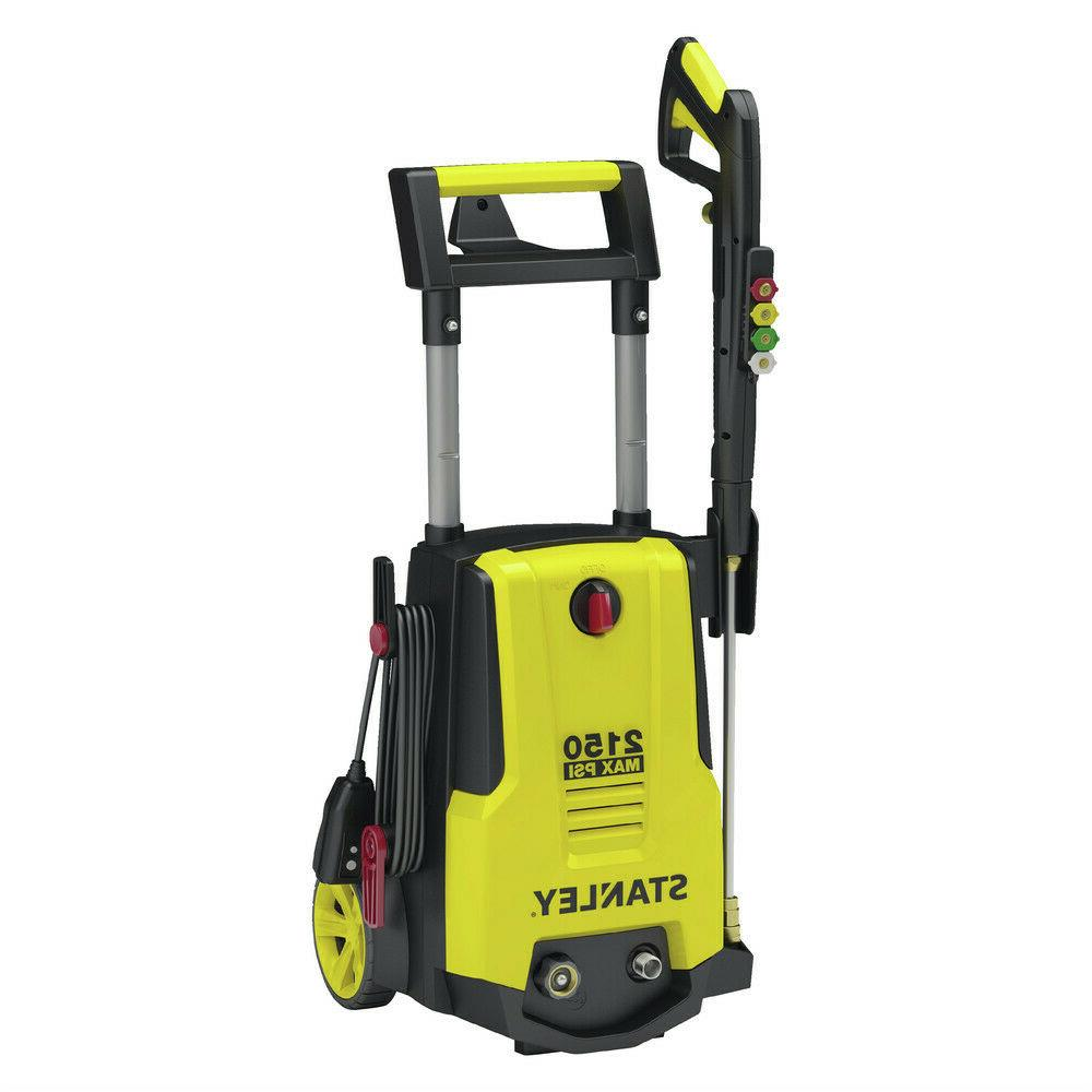 shp2150 electric pressure washer