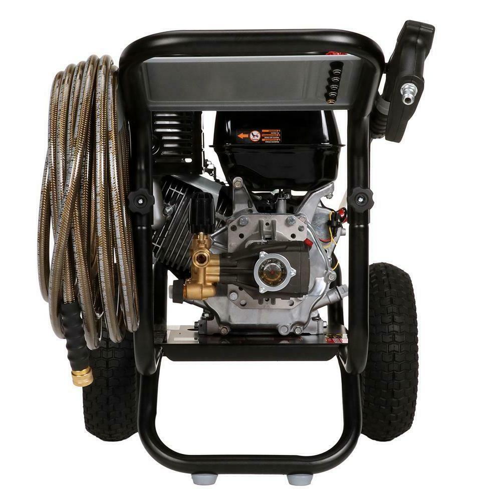 SIMPSON PS4240 4200 PSI at 4.0 Pressure Washer HONDA GX390