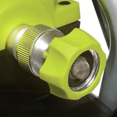 Sun Amp/ 1.76 Electric Pressure
