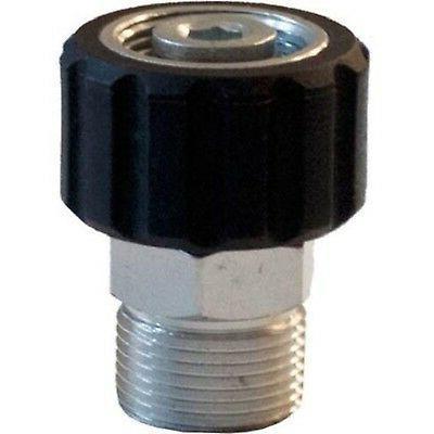 Stanley 10 Piece Pressure Accessories Black