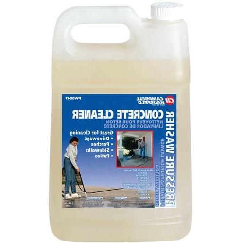 t23004 pressure washer concrete cleaner