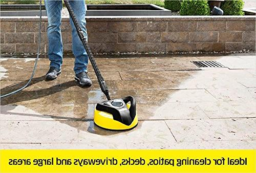 Karcher T300 Hard Cleaner Power Pressure Washers