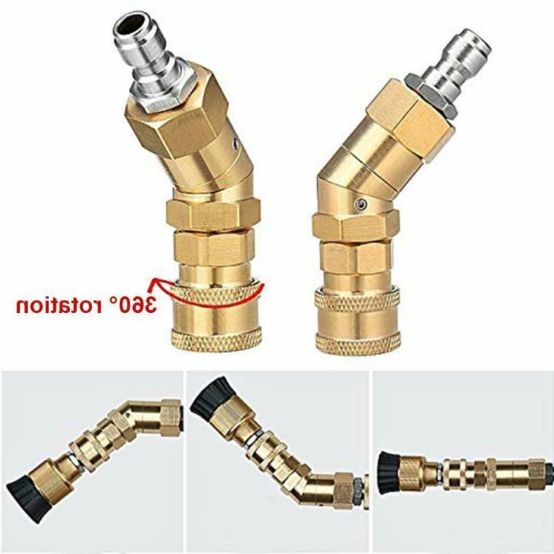 LightBiz Daily Pressure Washer Accessories Power Washer Spray