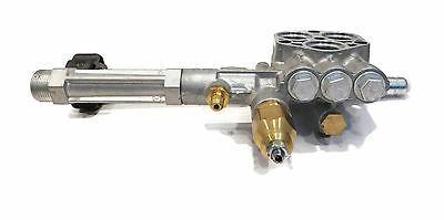 Troy Complete HEAD w/ AR43061 Power
