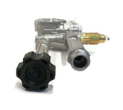 Troy Complete PUMP HEAD AR43061 RMW2.2G24