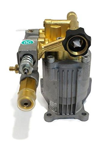 UNIVERSAL 3000 Washer Water PUMP for Honda More
