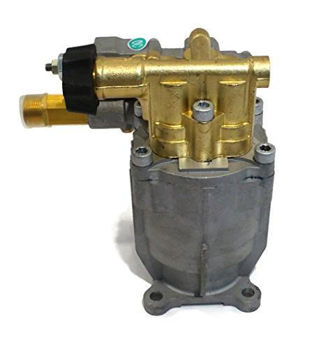 UNIVERSAL PSI Pressure Washer PUMP Honda More