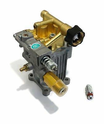universal pressure washer water pump