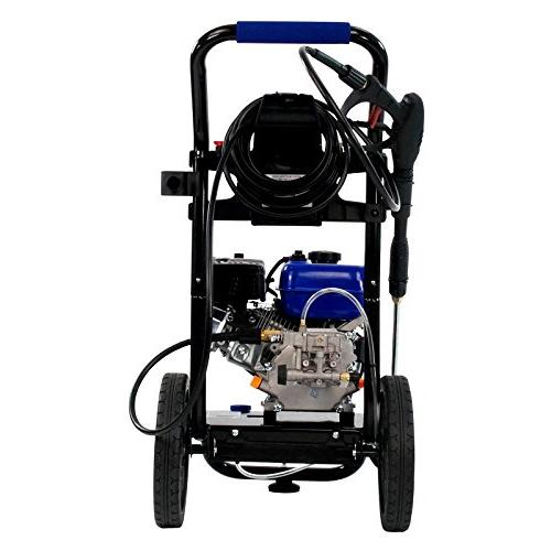 Duromax XP3100PWT 2.5 Gas Power Pressure 3100 PSI