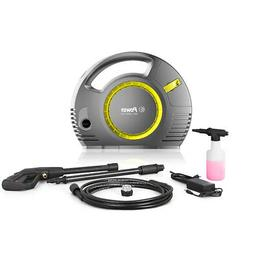 Power Products USA Lithium Battery Pressure Washer, Yellow