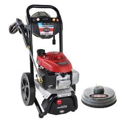 SIMPSON Megashot 3000 PSI 2.4 GPM - Gas Pressure Washer Powe