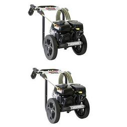 Simpson Megashot 2.4GPM 3100PSI Gas Power Portable High Pres