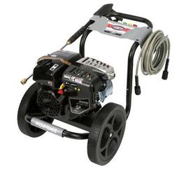 Simpson Megashot 3100 PSI 2.4 GPM Pressure Washer MS60763-S