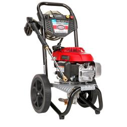Simpson MS60773 2800 PSI at 2.3 GPM Gas Pressure Washer Powe