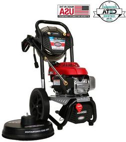Simpson MS60805-S 3000 PSI at 2.4 GPM gas pressure washer po