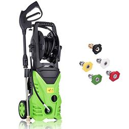 Meditool MT5 Electric Power Pressure Washer, 3000 PSI 1.76 G