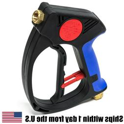 Annovi Reverberi MV2012 Pressure Washer Trigger Gun, 5000psi