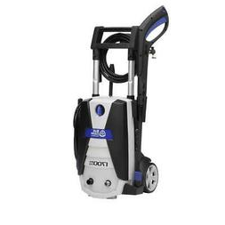 New AR Blue Clean 1500 PSI Electric Power Washer AR240S
