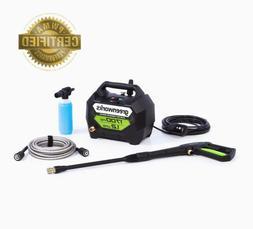 NEW Greenworks 1700-PSI 1.2-GPM Cold Water Electric Pressure