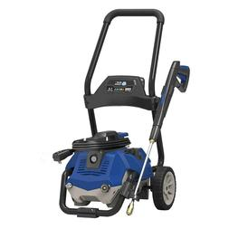 New AR Blue Clean 2050 PSI Powerful Electric Pressure Washer