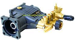 NEW AAA OEM Triplex Plunger Pump, 2.5GPM@3400PSI  8.7GA12 SI