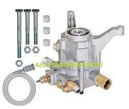 NEW APW5126 pressure washer ALL POWER PUMP POWER WASHER APW