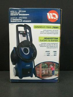 NEW! Campbell Hausfeld PW1825 1800 PSI Electric Pressure Was