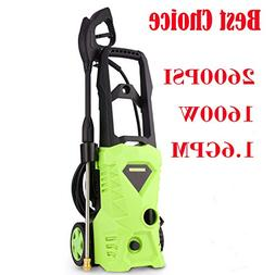 Oanon NIC3500 High Pressure Power Washer 2600 PSI Electric P