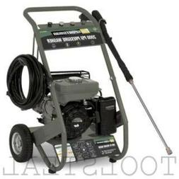 nww5105 2000psi gas powered pressure washer new