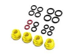 Karcher O-Ring Replacement Set for Karcher Electric Pressure