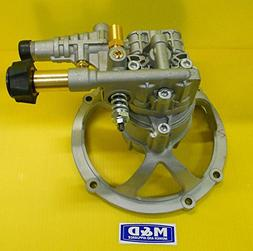 OEM FNA - Pressure Washer Pump, Pre-oiled, thermal relief  (