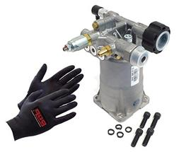 Annovi Reverberi OEM 2600 PSI Pressure Washer Water Pump for