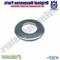 Husqvarna Part Number 819191912 Washer Clear Zinc