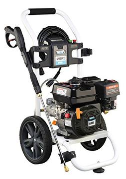 Pulsar PGPW2700H-A Gasoline Heavy-duty Pressure Washer, 2700