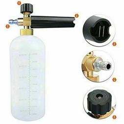 Power Pressure Washer Gun Attachment sprayer Dispenser,Soap
