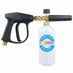 Power Pressure Washer Gun Attachment sprayer Dispenser Soap