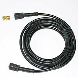 High Power Pressure Washer Hose Replacement 35 Foot Extensio