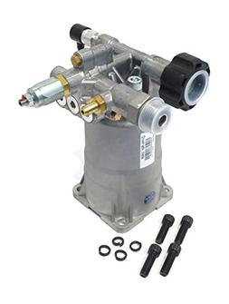 pressure washer pump excell devilbiss