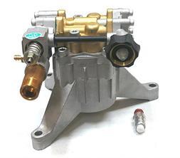 3100 PSI POWER PRESSURE WASHER WATER PUMP Upgraded Troy-Bilt