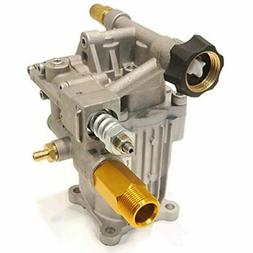 Power Pressure Washer Water Pump For 5-6 HP, Intek 190, OHV