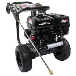 SIMPSON PowerShot 4000 PSI 3.3 GPM - Gas Pressure Washer Pow