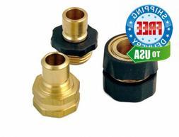Powerwasher 80006 Universal Pressure Washer Garden Hose Quic