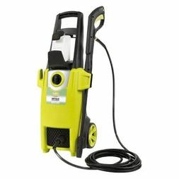 1740 Psi Powre Washer 12.5 Amp