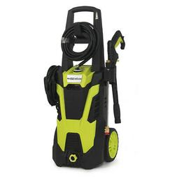 Premium 3000 Psi 1.7 Gpm Electric Pressure Power Washer w/ H