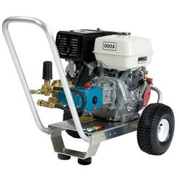 Pressure Pro E4040HC Heavy Duty Professional 4,000 PSI 4.0 G
