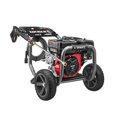 PRESSURE POWER WASHER Gas 212cc OHV Engine 3300 PSI with Acc